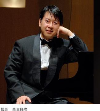 上杉 春雄(ピアノ)