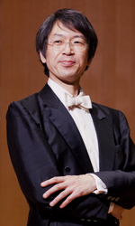 JunTsujii