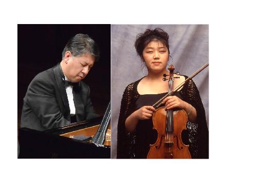 上杉春雄&川本嘉子 ~ヴィオラで聴く、愛と人生の歌