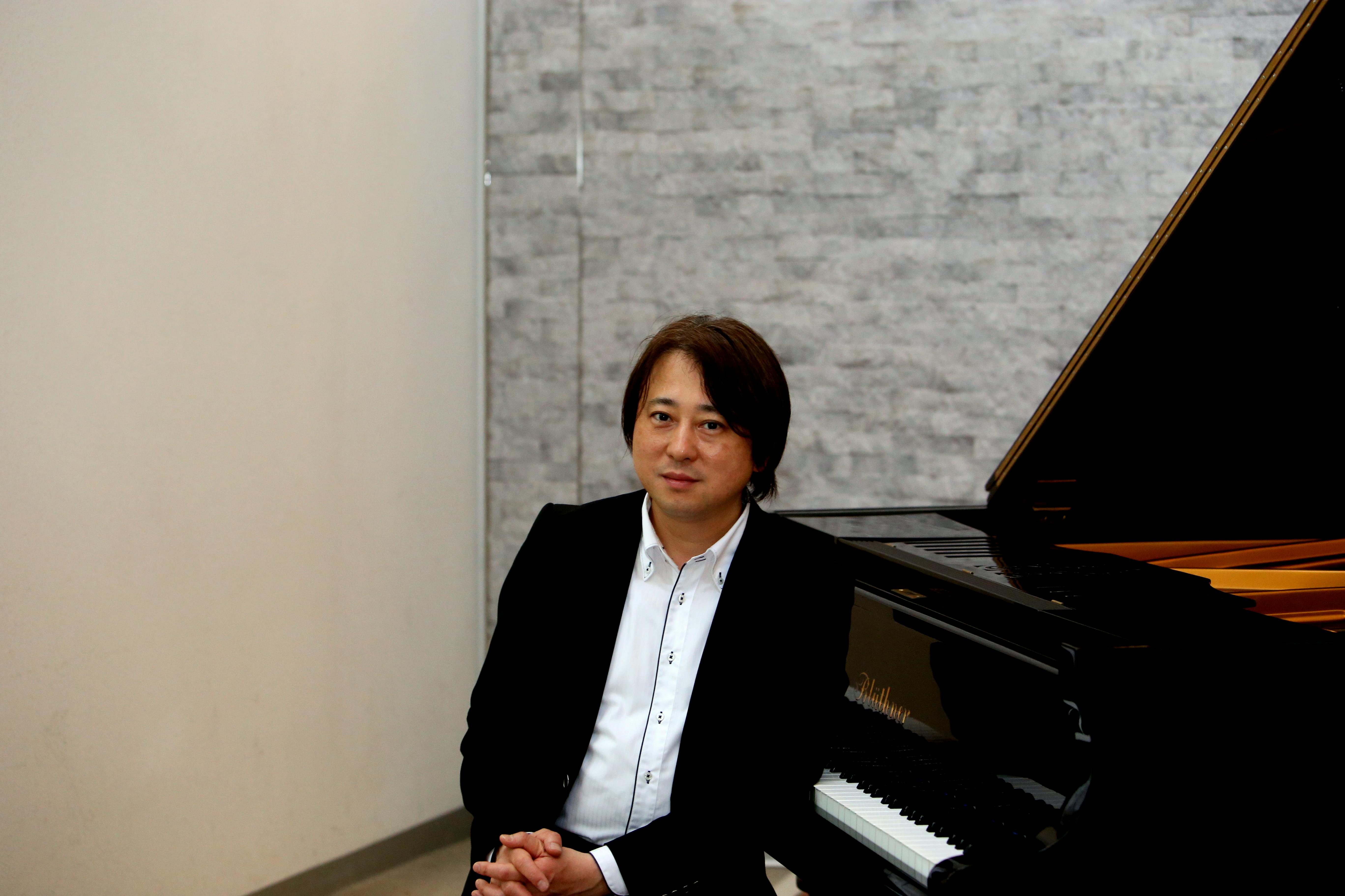 稲垣聡ピアノリサイタルシリーズ(全3回)《ルートヴィヒの遺言~最後の三つのソナタとともに~》 Vol.1